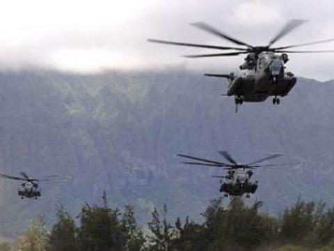 美方攻击第一岛链,推演结果大失所望,美军计划将会更变