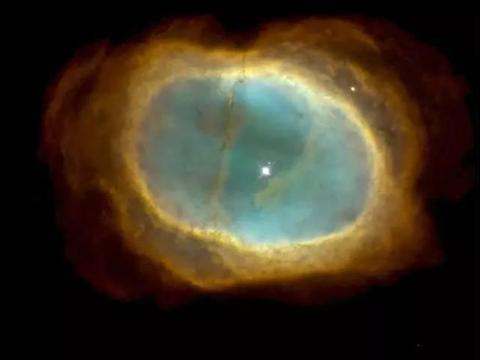 银河系的中心是黑洞,宇宙的中心是什么?