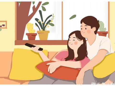 """""""咱妈衣服泡一天了,你抽空洗了吧"""",""""对不起,我在看电视"""""""