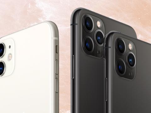 iPhone 11售价各地不同 挪威、俄罗斯定价全球最高