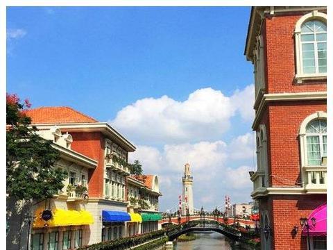 """阜宁县拥有""""江淮乐地"""",你去过吗?"""