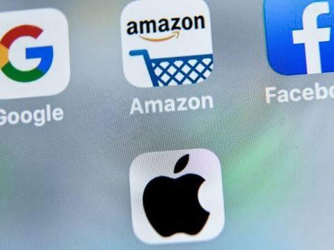 反垄断升级?美国国会向科技巨头的客户征求信息