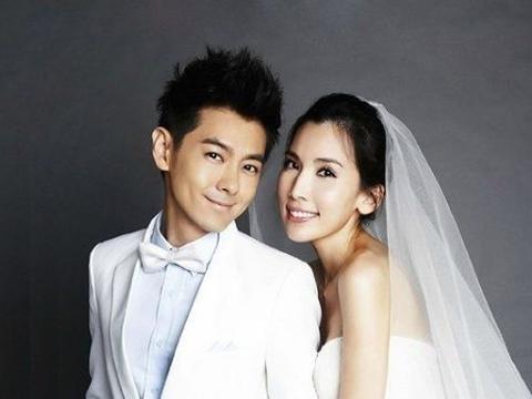 林志颖妻子晒度假美照,身穿的衣服,就了解丈夫宠爱她的缘由了