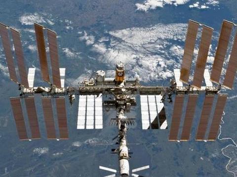 """国际空间站被""""强加""""寿命?美俄出现分歧,美表示2030年才能退役"""
