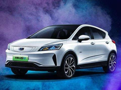 吉利帝豪新能源汽车GSe即将上线,是你期待的那个样子吗?