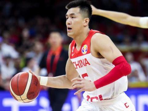 央视《新闻周刊》回顾中国男篮表现:郭艾伦、周琦、王哲林被狂批