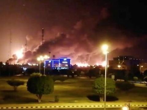 沙特石油重地被袭击,美国指责系伊朗所为,或将有报复性行动?