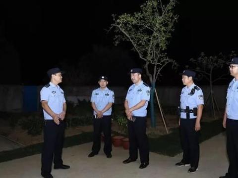 六安警方突击KTV、足浴店、旅馆,多人被拘,现场照片流出……