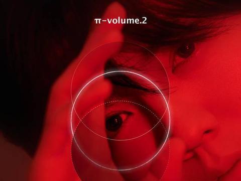 海外jm怎么听新歌《-volume.2》已在韩国Melon等各大流媒体上线