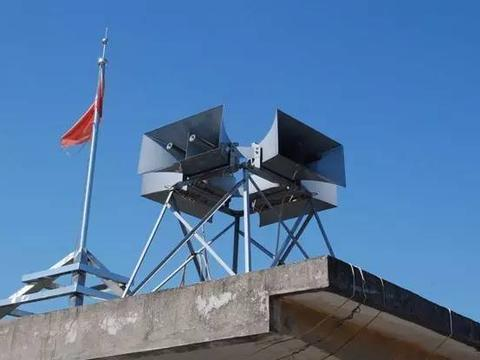 西安市人民政府关于在全市鸣放防空警报的通告