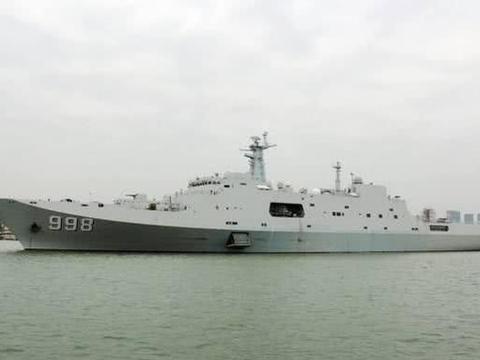 说说071E型船坞登陆舰军贸出口的一些事情,量大从优?不存在