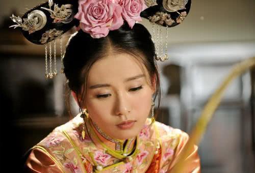 刘诗诗产后首现身,身材略显肥胖,能扛得住新角色的考验吗?