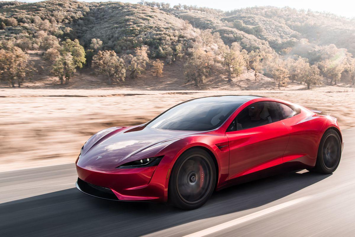 Tesla 开发 Plaid 三马达系统,0-100加速1.9秒!