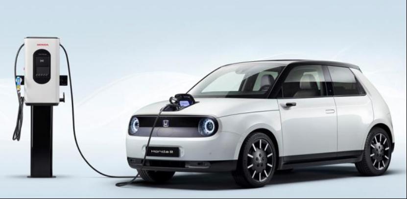 深度:解析娱乐至上的本田E电动汽车电驱动技术状态