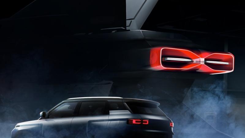 """吉利全新SUV定名""""icon"""" 概念车即将量产"""