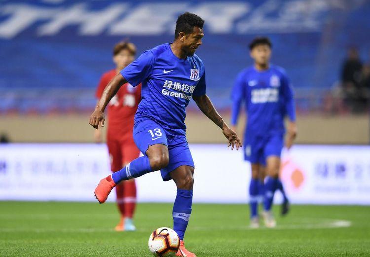 上海申花旧将不后悔赴中超!冠军教练证实未收到天津泰达正式报价