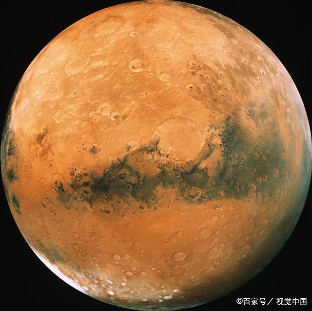 火星核反应堆准备在2022年派上用场