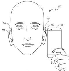 【专利解密】AirPods进行双耳录音?苹果带来更佳VR体验
