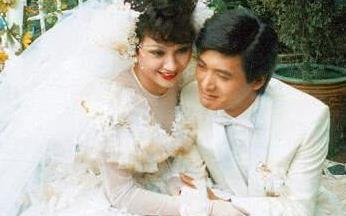 颜值不输王祖贤,和周润发闪婚9个月离婚,今60岁依旧风韵犹存