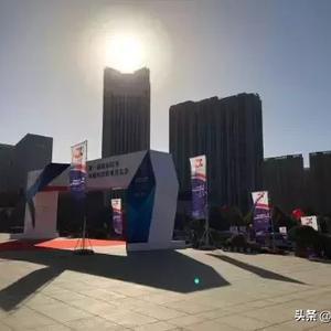 """新乡故事:高博会""""牵线""""激发新乡县创新活力"""