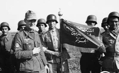 二战时期,德国到底距离胜利有多远?答案让我们大吃一惊