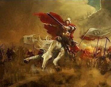 他是战国第一名将,凭一己之力平定七国,远超吴起孙膑李牧