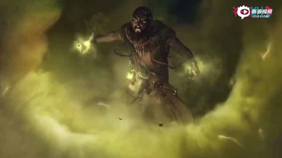 """《巫师之昆特牌》新扩展包""""钢铁审判""""宣传片公开"""