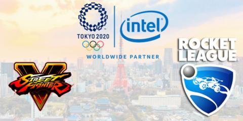 英特尔将携手国际奥委会,2020年在东京举办电子竞技比赛
