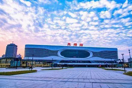 安徽芜湖的2019上半年GDP出炉,省内可排名多少?