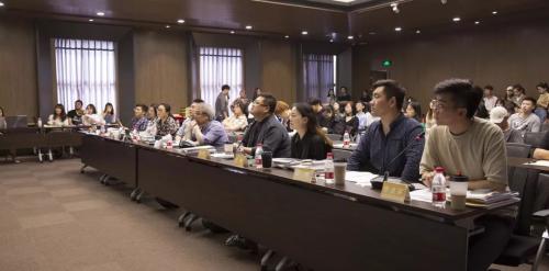 北京蜗牛未来荣获中央美术学院百年美育大赛大奖