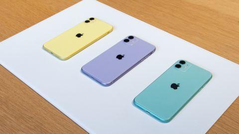 iPhone 11会是下一部'真香机'吗?李楠:苹果内部看好