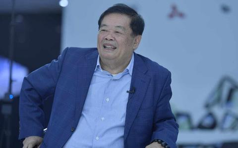 曹德旺:我已把一半股票捐出去了,中国应倡导以国家利益为重