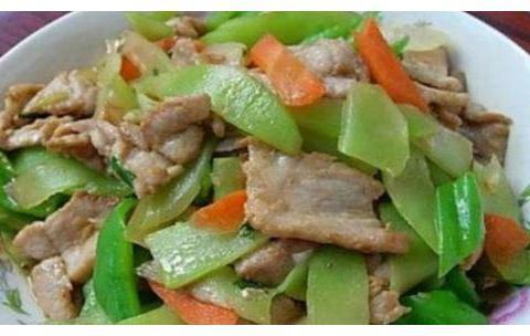 三伏天要多食此菜,每天炒一盘,血管不堵了,排出毒素,越吃越瘦