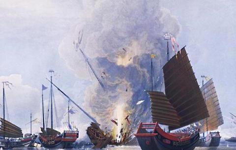 从推动全球自由贸易到走向衰落,揭秘大英帝国由盛转衰的内在逻辑