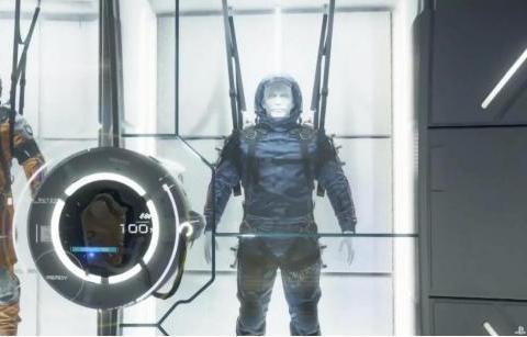 小岛秀夫TGS现场试玩《死亡搁浅》曝光超过游戏细节