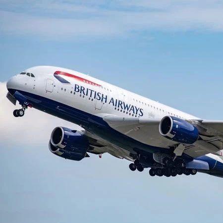 英国航空公司警告:9月27日将再次取消大部分航班