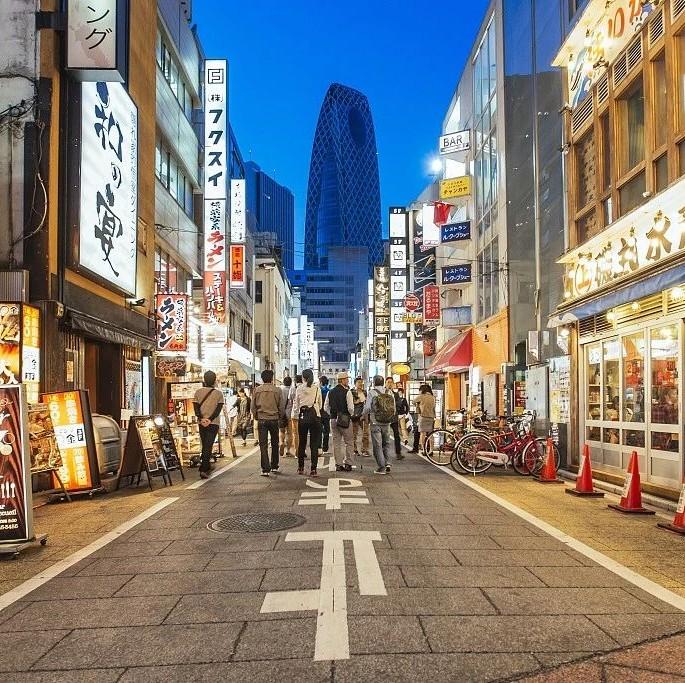 日本 | 这个税率高达50%!有些事你不能不知道