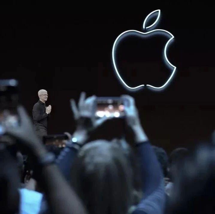 华盛数读 | 20年90款产品,数读苹果的万亿市值之路