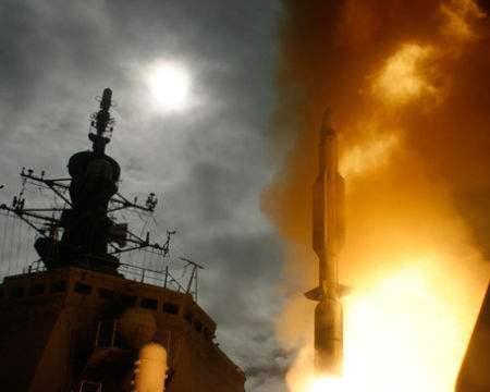 美国将73枚布洛克IIA导弹卖给日本 俄专家:自卫队战力飙升