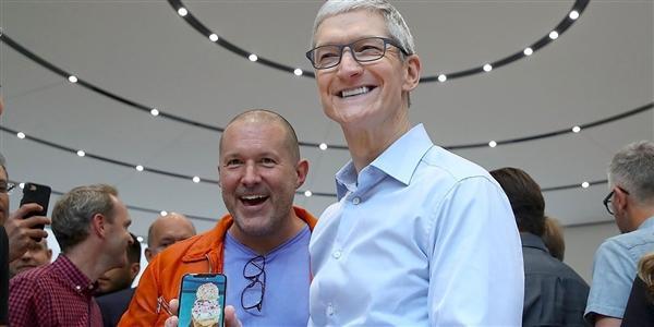 从iPhone 6到iPhone XS 苹果CEO库克:我们常年都是99%满意度