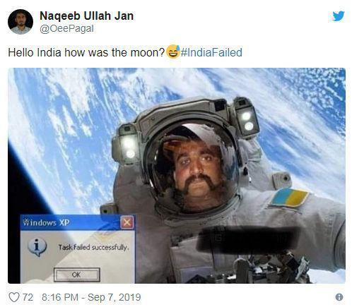 """卫星发射失败,印度""""入常梦""""彻底终结,以后无需中国再一票否决"""