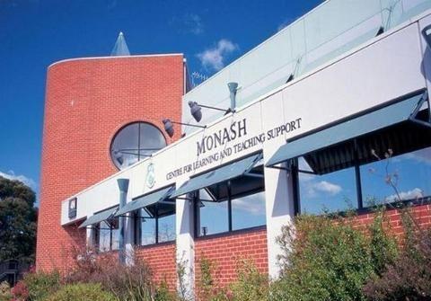 泰晤士高等教育世界大学排名发布,蒙纳士上升9位,至第75位