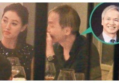 她因爷孙恋被骂骗钱,今淡出娱乐圈,最大年龄差高达51岁