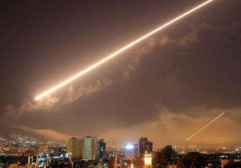 叙利亚拥多种三代防空导弹至今打不下一架战机?专家一语道破玄机