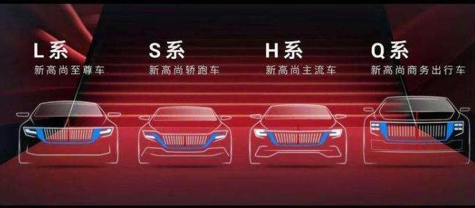 为什么高端国产车只能是红旗,不是吉利不是长安?