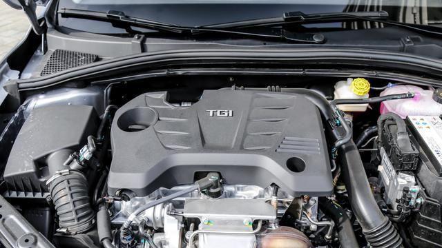真不必执着卡罗拉,这车百公里油耗5.5L,品质一样过硬,仅6万起