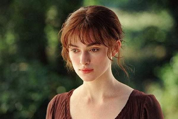 英国公认的四小花旦,艾玛-沃特森上榜,你喜欢她吗?