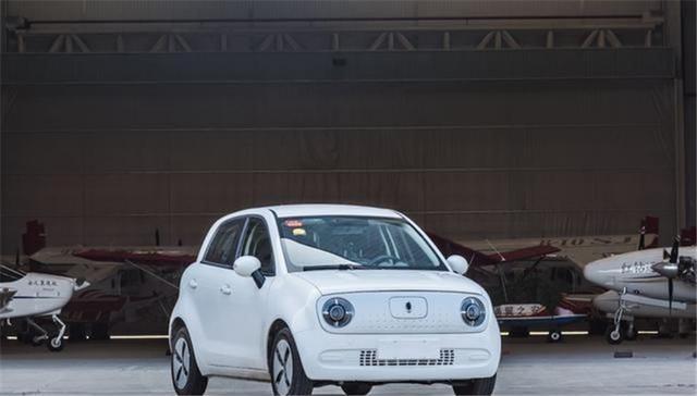 纯电车还是小的好?8万元以内,哪几款靠谱?