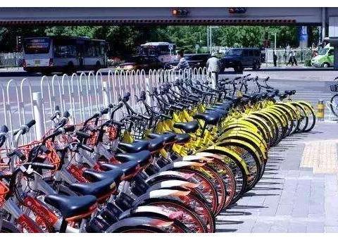 女子弄丢共享单车,每天不停的扣费,想赔车却被车子价格惊到了!