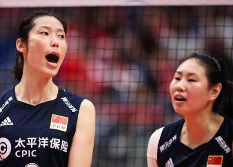 意媒称朱婷加盟天津,搭档李盈莹姚迪,重点备战东京,将战世俱杯